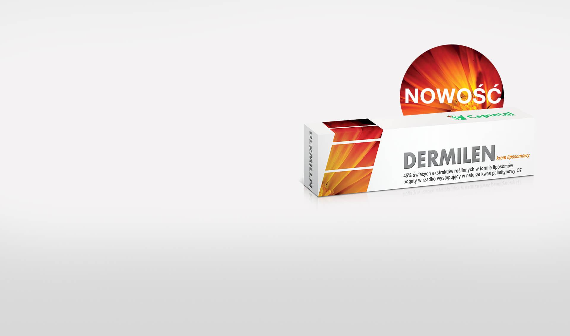 Dermilen<sup>®</sup> &#8211; Nowość